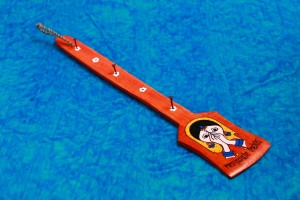 Key Holders - Namaste  India Red